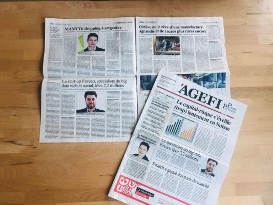 Article Agefi
