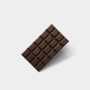 Dark chocolate bar F.P. Journe Edition